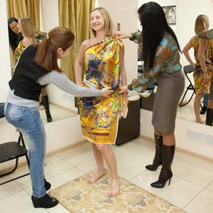 Ателье по пошиву одежды Усть-Калманки