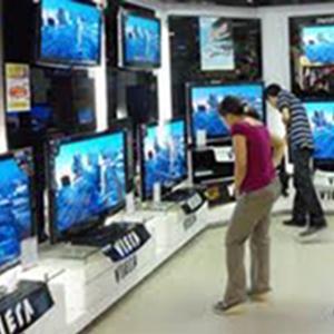 Магазины электроники Усть-Калманки