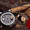 Охотничьи и рыболовные магазины в Усть-Калманке