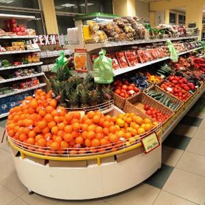 Супермаркеты Усть-Калманки
