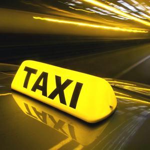 Такси Усть-Калманки