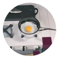 Алейка - иконка «кухня» в Усть-Калманке